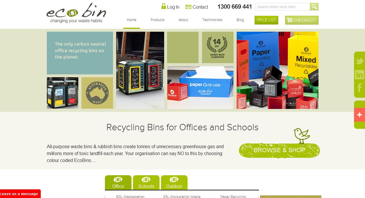 Ecobin.com.au